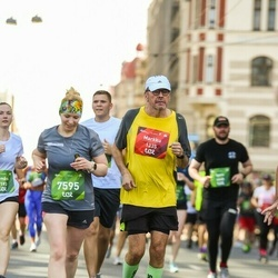 Tet Riga Marathon - Markku Koskinen (1235)