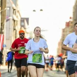 Tet Riga Marathon - Tamāra Filonova (7193)