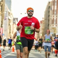 Tet Riga Marathon - Alejandro Del Prado (5538)