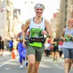 Tet Riga Marathon - Sanita Bērziņa (5734)