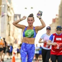 Tet Riga Marathon - Gita Bute (4608)