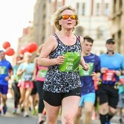 Tet Riga Marathon - Inita Kalnina (7184)