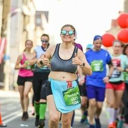 Tet Riga Marathon - Nadia A. Morales (6527)
