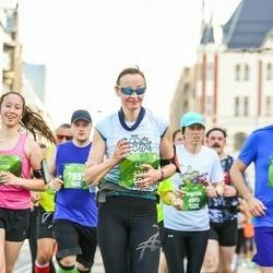 Tet Riga Marathon - Līga Puriņa (4365)