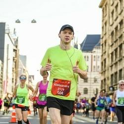 Tet Riga Marathon - Aleksandrs Kotelovics (2129)