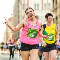 Tet Riga Marathon - Madara Zviedre (4327)