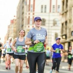 Tet Riga Marathon - Solvita Berzisa (5317)