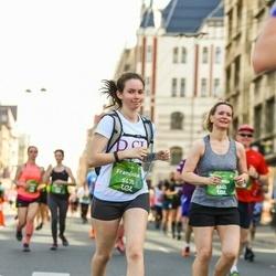 Tet Riga Marathon - Frančeska Pranča (5430)