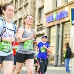 Tet Riga Marathon - Solveiga Silkalna (6645)