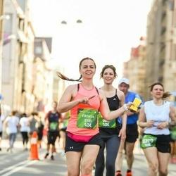 Tet Riga Marathon - Viktoriia Veremiienko (5785)