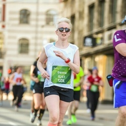 Tet Riga Marathon - Ganna Khokholkina (5251)