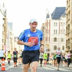 Tet Riga Marathon - Dainis Kauliņš (359)