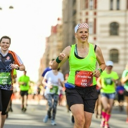 Tet Riga Marathon - Friederike Hegemann (603)