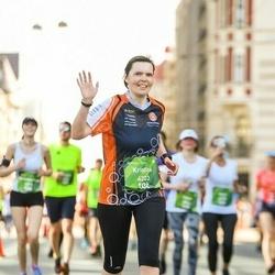Tet Riga Marathon - Kristīna Ēce (4203)