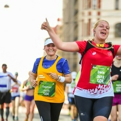 Tet Riga Marathon - Dagmar Freyer (6405)