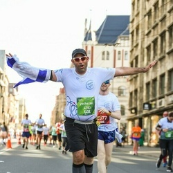 Tet Riga Marathon - Yechezkel Cohen (4783)