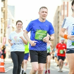 Tet Riga Marathon - Konstantin Nozdrin (4283)