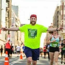 Tet Riga Marathon - Andrejs Aleksandrovs (5519)