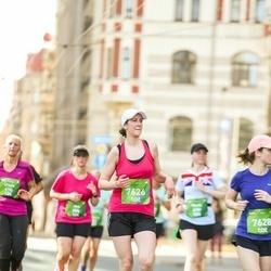 Tet Riga Marathon - Magali Michelet (7626)