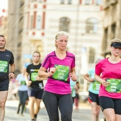 Tet Riga Marathon - Ursula Weber (4136)