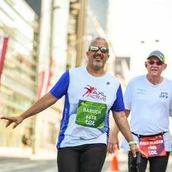 Tet Riga Marathon - Baruch Lasry (6418)