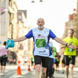 Tet Riga Marathon - Dov Katz (6414)