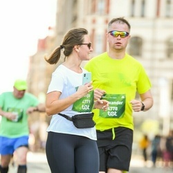 Tet Riga Marathon - Olga Krasnoshtan (4779)