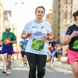 Tet Riga Marathon - Ekaterina Odintsova (3703)