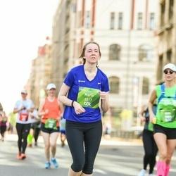 Tet Riga Marathon - Maria Belikova (3217)