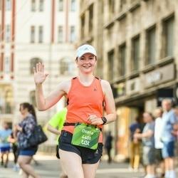 Tet Riga Marathon - Oxana Podoprigorova (4400)