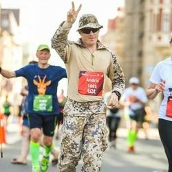 Tet Riga Marathon - Andris Brūveris (1885)