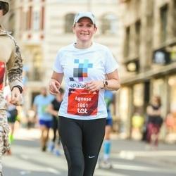 Tet Riga Marathon - Agnese Brūvere (1801)