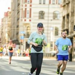 Tet Riga Marathon - Anastasiia Korshunova (5408)
