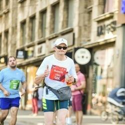 Tet Riga Marathon - Roberts Hvesko (1546)