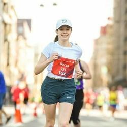 Tet Riga Marathon - Darya Skakouskaya (921)
