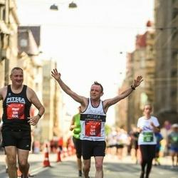 Tet Riga Marathon - Tim Shea (569)
