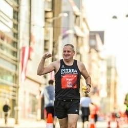 Tet Riga Marathon - Nigel Pointer (538)