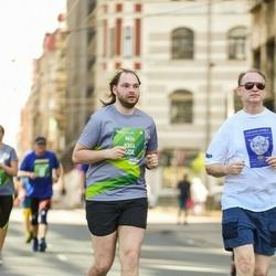 Tet Riga Marathon - Nils Blums (5306)