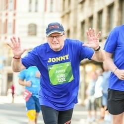 Tet Riga Marathon - Jonny Karlsson (4280)