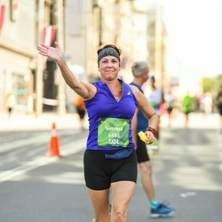 Tet Riga Marathon - Simone Oehme (6885)