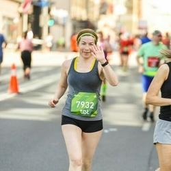 Tet Riga Marathon - Elita Ozolina (7932)