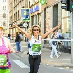 Tet Riga Marathon - Hedva Levi (4602)