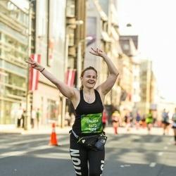 Tet Riga Marathon - Oksana Selecka (5673)