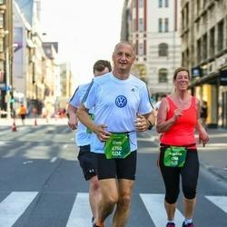 Tet Riga Marathon - Uwe Tatschner (4750)