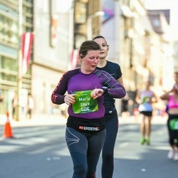 Tet Riga Marathon - Maria Teikhman (3949)