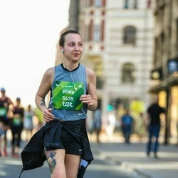 Tet Riga Marathon - Elīna Aselbora (5635)