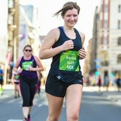 Tet Riga Marathon - Karīna Samandarova (5637)
