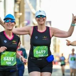 Tet Riga Marathon - Tamar Cohen (8499)
