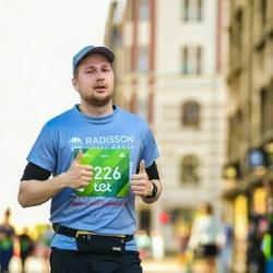 Tet Riga Marathon - Ralfs Aigars Rozītis (8226)