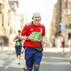 Tet Riga Marathon - Johnny Thomassen (4780)